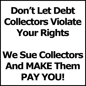 Stop Debt Collectors